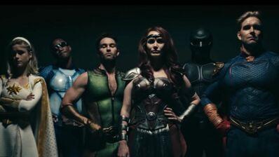 The Boys (Amazon Prime Video) : date, intrigues, casting… Tout savoir sur la nouvelle série