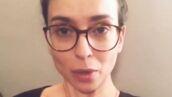 """""""Triste et en colère"""", Lucie Bernardoni (ex-Star Academy) pousse un coup de gueule : """"J'ai été jetée comme un chien"""" (VIDEO)"""