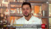 Top Chef 10 : Florian en dit plus sur la rare maladie dont il est atteint