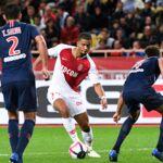 Programme TV Ligue 1 : PSG/Monaco, Toulouse/Lille, Lyon/Angers... horaires et chaînes des matches de la 33ème journée