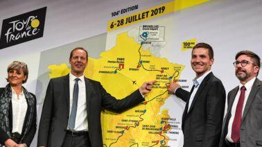 Tour de France 2019 : grâce la réalité augmentée, suivez le parcours de façon inédite sur Télé-Loisirs !