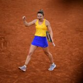 Fed Cup : Kristina Mladenovic impuissante face à Simona Halep