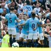 Premier League : Manchester City prend sa revanche sur Tottenham !