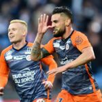 Ligue 1 : Montpellier s'accroche à son rêve d'Europe, Caen n'abdique pas