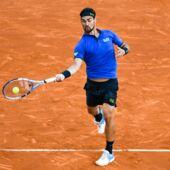 Masters de Monte-Carlo : coup de tonnerre, Nadal s'incline face à Fognini !