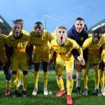Ligue 1 : Saint-Etienne dépasse l'OM au classement, Nantes s'offre Amiens