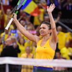 Fed Cup : Simona Halep bat Caroline Garcia au bout du suspense et redonne l'avantage à la Roumanie ! (VIDEO)