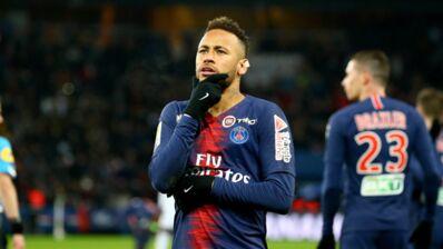 Ligue 1 : Neymar est de retour dans le groupe avec Paris pour affronter Monaco !