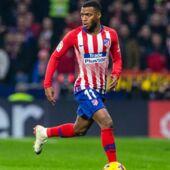 Sa première saison à l'Atlético de Madrid, son avenir, le potentiel départ de Griezmann... les confessions de Thomas Lemar