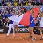 Fed Cup : la France en finale grâce à la paire Garcia – Mladenovic !