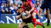 Champions Cup : Toulouse éliminé par un Leinster décidément trop fort