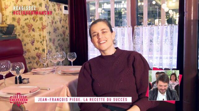 Pris de court par un message de sa femme dans Clique Dimanche, Jean-François Piège ne sait plus quoi répondre ! (VIDEO) - videos - Télé 2 semaines