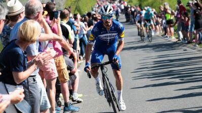 Programme TV Cyclisme : à quelle heure et sur quelles chaînes suivre la Flèche Wallonne 2019 ?