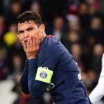 Thiago Silva : des proches du capitaine du PSG braqués à l'arme semi-automatique !