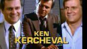 Mort de Ken Kercheval qui incarnait Cliff Barnes dans la série Dallas