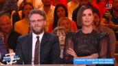 TPMP : Seth Rogen et Charlize Theron déçus de leurs voix françaises, Cyril Hanouna les fait venir en plateau (VIDEO)