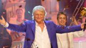 """France 2 annonce la date de départ de Patrick Sébastien de son antenne et le remercie """"chaleureusement pour cette belle collaboration"""""""
