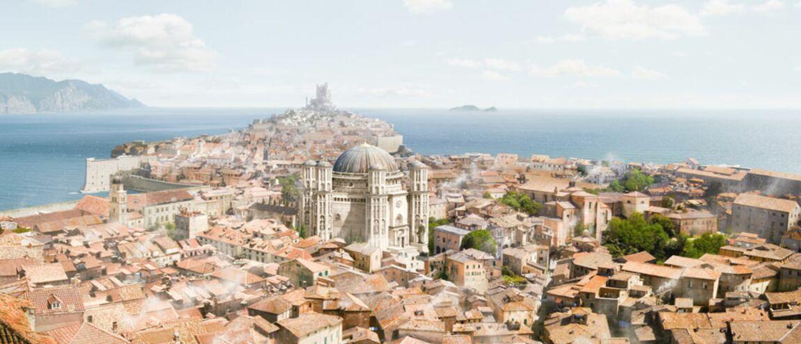 """Résultat de recherche d'images pour """"game of thrones tourism"""""""