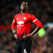 Manchester United : une légende du club détruit Paul Pogba