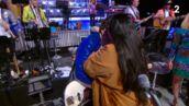 N'oubliez pas les paroles : une célèbre candidate de The Voice fait une surprise à son mari... qui est musicien dans l'émission ! (VIDEO)