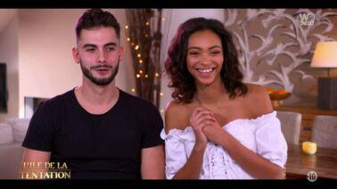 tentation île Dating Show gratuit datant de la Barbade