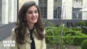 Claire Chust (Scènes de ménages, M6) balance un dossier sur Vinnie Dargaud, son partenaire ! (VIDÉO)