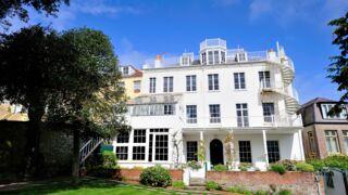 Jules-Verne, Victor Hugo, George Sand... Découvrez les belles maisons de ces écrivains célèbres (PHOTOS)