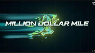 Exclu. Million dollar mile : le futur jeu évènement de France 2 se déroulera dans un site exceptionnel