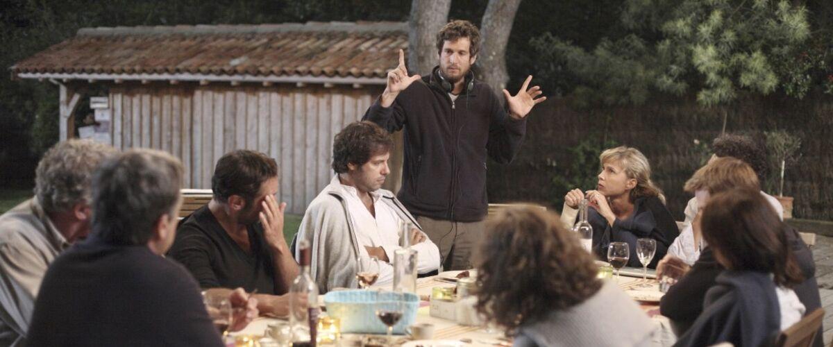 100% d'origine mieux choisir vraiment à l'aise Les Petits Mouchoirs (M6) : cette scène où François Cluzet a ...