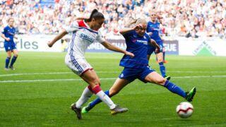 Programme TV Ligue des Champions féminine : à quelle heure et sur quelle chaîne suivre la demi-finale retour Chelsea/Lyon ?