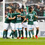 Ligue 1 : Avec sa victoire contre Toulouse, Saint-Étienne met la pression sur Marseille