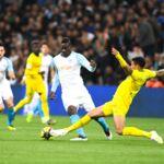 Marseille-Nantes : le coup de poing de Mario Balotelli sur Diego Carlos fait réagir Twitter (REVUE DE TWEETS)