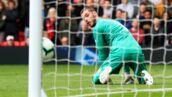 Premier League : la nouvelle erreur de David De Gea qui coûte cher à Manchester United (VIDEO)