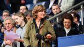La mère d'Adrien Rabiot remercie Hatem Ben Arfa  et tacle le président du PSG après la victoire de Rennes en Coupe de France