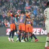 Champion en crise, le PSG, moribond, s'incline à Montpellier (REVUE DE TWEETS)