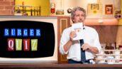 """Exclu. Alain Chabat se confie sur l'avenir de Burger Quiz : """"On ne sait pas encore quelle forme pourrait prendre une prochaine saison"""""""