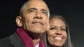 Michelle et Barack Obama vont produire une série critique sur Donald Trump