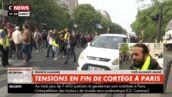 """Manifestations du 1er mai : Francis Lalanne dénonce """"un pouvoir qui crée la violence"""" (VIDEO)"""