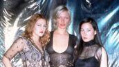 Charlie's Angels : Cameron Diaz, Drew Barrymore et Lucy Liu se réunissent 19 ans après ! (PHOTO)