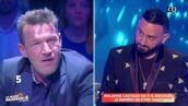 La grande rassrah 4 : Benjamin Castaldi dévoile le numéro de téléphone de Cyril Hanouna en direct ! (VIDEO)