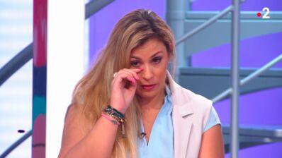 Marion Bartoli émue aux larmes en revoyant des images d'elle anorexique (VIDEO)