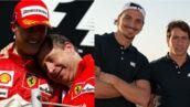 Schumacher et Jean Todt, Armstrong et Ullrich, Ibrahimovic et Maxwell... Les 10 plus belles amitiés du sport (PHOTOS)