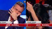 Fou rire d'Olivier Minne après un lapsus TRES coquin de Valérie Bègue (VIDEO)