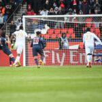 Ligue 1 : le PSG, tenu en échec par Nice, ne se relance pas (REVUE DE TWEETS)