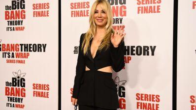 The Big Bang Theory : Kaley Cuoco (Penny) en dévoile un peu plus sur la fin de la série !