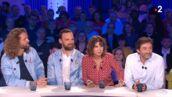 ONPC : Tina Kieffer provoque un léger malaise en évoquant la sexualité des invités (VIDEO)