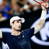 La mère d'Andy Murray raconte une anecdote très drôle sur le tennisman (VIDEO)