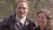 Outlander (Netflix) : les premières images de la saison 5 et les coulisses du tournage dévoilées (VIDEO)