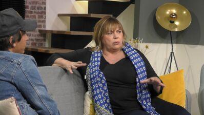 """Le message bouleversant de Michèle Bernier à son ami Pierre Palmade, accro à la cocaïne : """"N'aie pas peur, tu vas y arriver"""" (VIDEO)"""