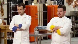 """Guillaume et Samuel finalistes de Top Chef 10 : """"Avec Philippe Etchebest et Michel Sarran, c'était la finale de quatre copains !"""" (VIDEO)"""